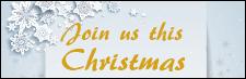 <span>Christmas</span> at Cawley's
