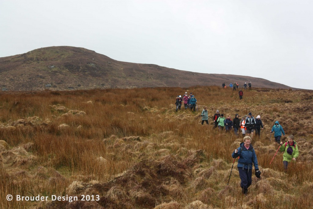 South Sligo Walking Festival