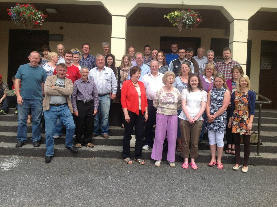 South Sligo Summer School, Tubbercurry