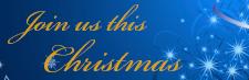 <span>Christmas</span> at Cawleys