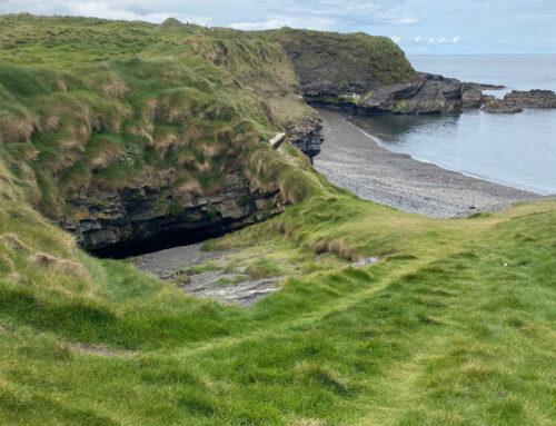 Explore Aughris Head on the Wild Atlantic Way